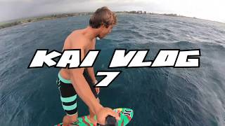Download Kai VLOG 7: Another day on MAUI Video