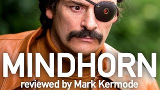 Download Mindhorn reviewed by Mark Kermode Video