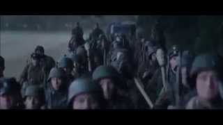 Download Fury (2014) Waffen SS March Clip Video