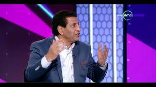 Download حصاد الأسبوع - فاروق جعفر: حسام حسن ملحمة تاريخية في كرة القدم Video