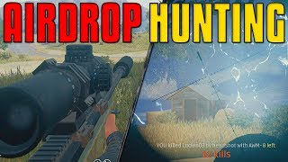 Download Airdrop Hunting With Fugglet | PUBG Video