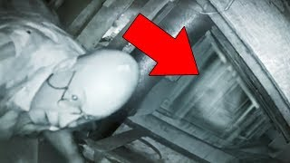 Download 5 Weird Things Caught On Security Cameras Video