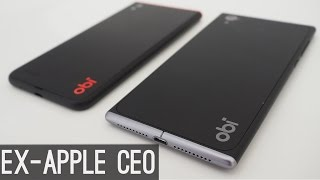 Download Ex-Apple CEO Starts His Own Phone Company! Video