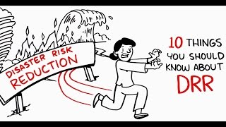 Download 10 things you should know about disaster risk reduction Video
