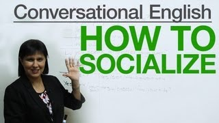Download Conversation Skills - The secret to successful socializing Video