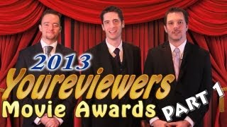 Download Youreviewers Movie Awards 2013 part 1 Video