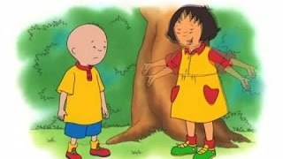 Download ᴴᴰ BEST ✓ Caillou - New Kids on the Block | Caillou Goes to School | Caillou's Kitchen (S02E06) NEW Video