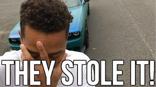 Download Somebody Stole My Car SMH!! Video