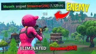 Download so i hit a 1100m + snipe.... Video