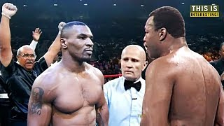Download How Mike Tyson avenged Muhammad Ali Video