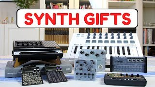 Download Best Synth & Music Production Gifts Under $100 Video