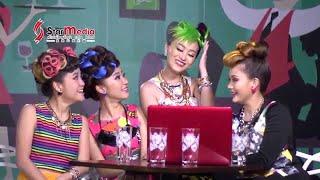 Download [M-Girls 四个女生] 新年秀 - 新春佳期 2015 (Official MV) Video