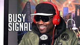 Download Busy Signal Tells Jamaican Government to Stop Lying to the People Video