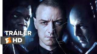 Download Glass (2019) - Tráiler Oficial (Sub. Español) Video