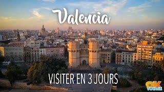 Download [Espagne] Visiter Valencia : que voir que faire à Valence ? Video