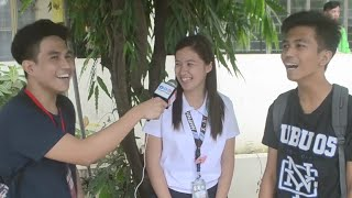 Download TALONG o SAGING? HAHAHA LAPTRIP! | Interview #4 Video