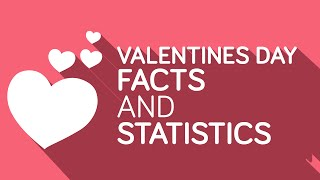 Download Valentine's Day Facts and Statistics Video