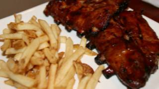Download Chili's Baby Back Ribs Commercial Video