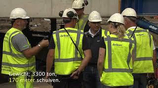 Download Update 1: 16-daagse station Driebergen Zeist Video