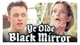 Download Black Mirror Episodes from Medieval Times Video