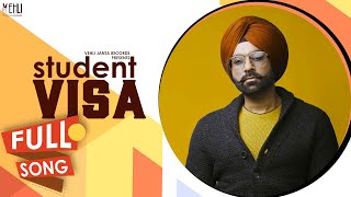 Download STUDENT VISA OFFICIAL AUDIO SONG | TARSEM JASSAR | Latest punjabi songs 2016 Video
