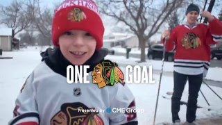 Download #WhatsYourGoal: Emilie and Ben Video