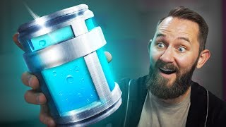 Download 10 Counterfeit Fortnite Products! Video