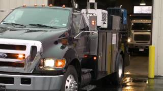Download Samaritan's Purse Trucks to Florida Video