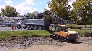 Download One Very Messy Jobsite! Video