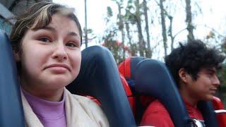 Download skipping summer school to go to DISNEYLAND W/ MY BOYFRIEND 2019 Video