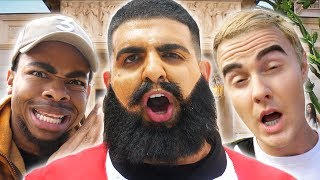 Download DJ Khaled ft. Justin Bieber - ″I'm the One″ PARODY Video