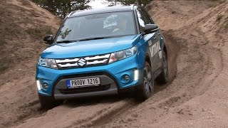 Download Motorsi Proovisõit - Suzuki Vitara Video