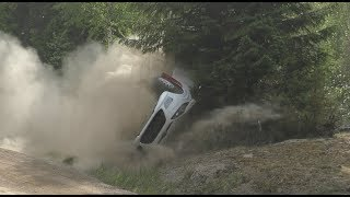 Download Kuljetus Tuuri Ralli 2018, Valkeala. (crash & action) Video