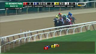 Download Blended Citizen - 2018 - The Peter Pan Stakes Video