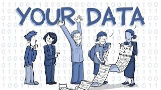 Download Who owns your data? (Hint: It's not you) Video