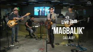 Download 'Magbalik' – Callalily Video