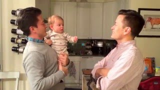 Download When your dad is a twin... Video