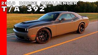 Download 2018 Dodge Challenger TA 392 Video