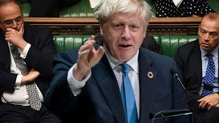 Download Watch again: Boris Johnson grilled by Parliament after prorogation ruled unlawful Video
