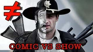 Download The Walking Dead (Season 1) - What's the Difference? Video