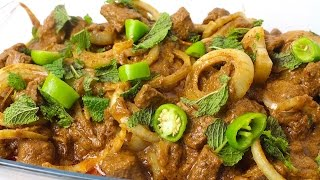 Download BIHARI BOTI MASALA - بیہاری بوٹی مسالہ - बिहारी बोटी मसाला *COOK WITH FAIZA* Video