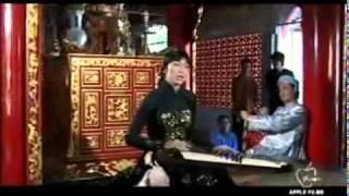 Download YouTube - Chiểu Buồn Nghe Vọng Kim Lang - Cát Tuyền & Hoài Linh - BacTi.flv Video