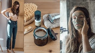 Download My Morning Routine | Zero Waste Natural Skincare Video