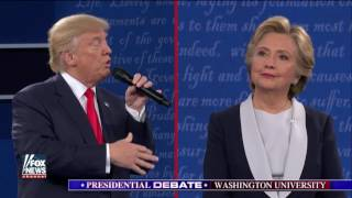 Download Part 4 of second presidential debate at Washington Univ. Video