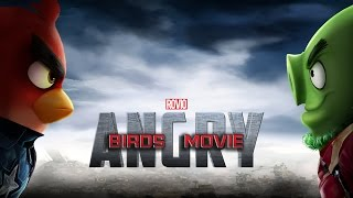 Download The Angry Birds Movie - Uncivil War Video