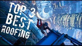 Download TOP 3 - BEST ROOFING Video