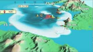 Download Tsunami Krakatoa.mov Video