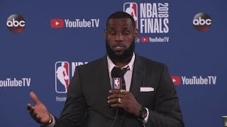 Download Reporters Asking NBA Players Stupid Questions Video