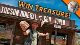 Download TREASURE HUNT - Will You WIN?! Video