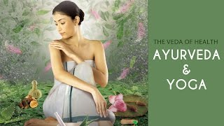 Download The Veda of Health - Video on Ayurveda and Yoga Video